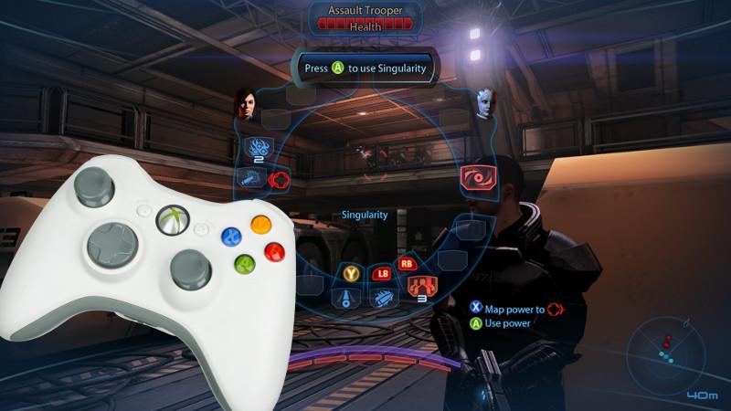 Bioware | mass effect | multiplayer packs.